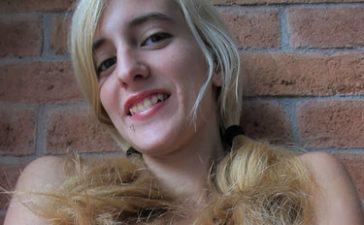 Entrevista a la española Eli Tetona la mas caliente de españa