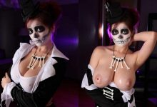 Photo of Halloween sexi con Tessa Fowler