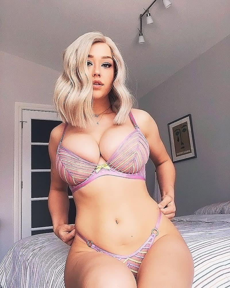 Sabrina Nochole desnuda xxx