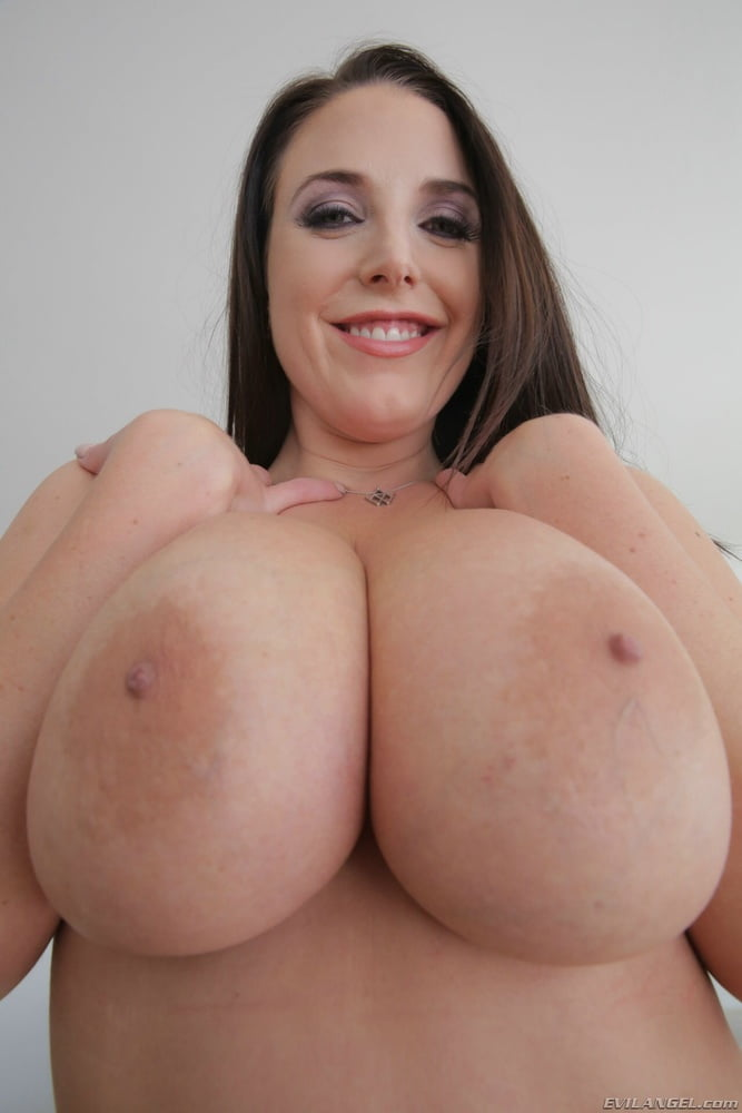 Angela White zorra